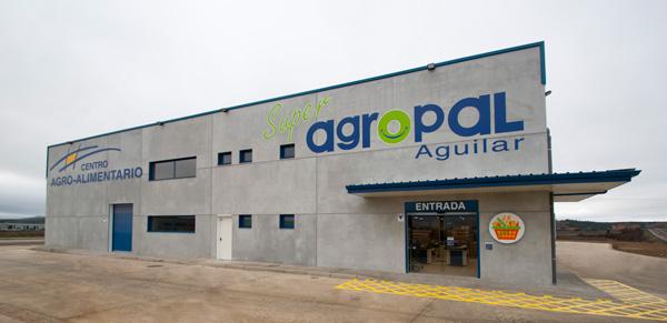 Súper-Agropal abre un nuevo establecimiento en Aguilar de Campoo