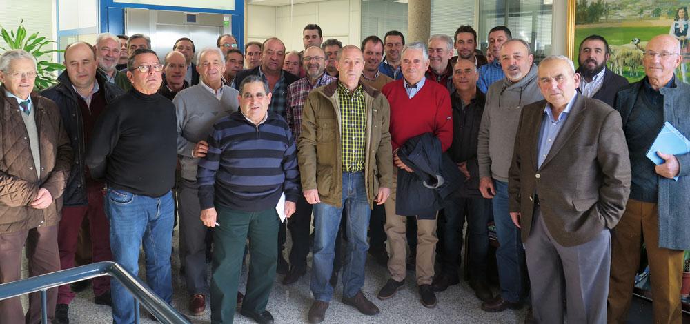 Renovación del Consejo Rector de Agropal